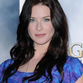 Bridget Regan is listed (or ranked) 17 on the list The Best Hallmark Channel Actresses