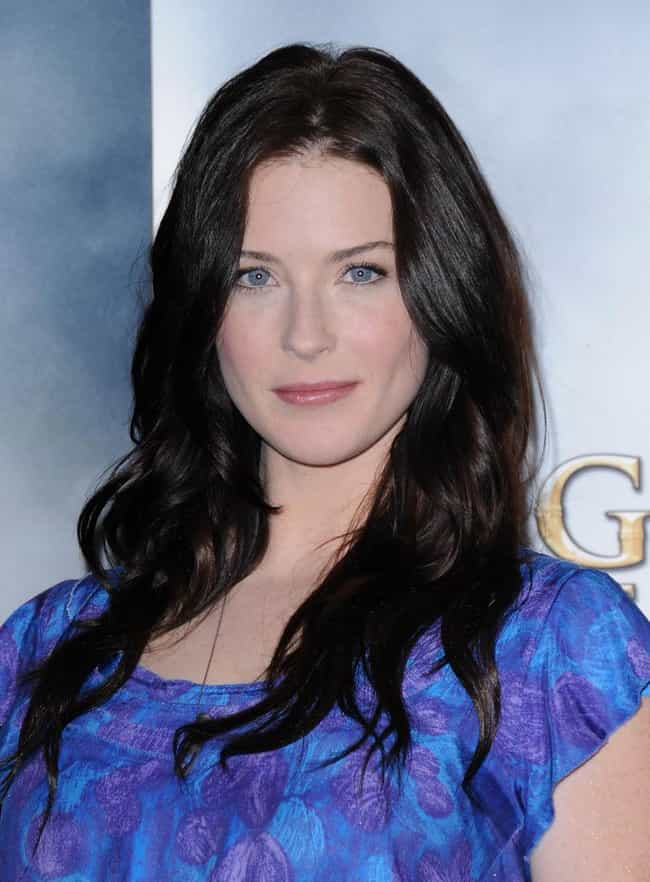Bridget Regan is listed (or ranked) 3 on the list Famous Female Violinists