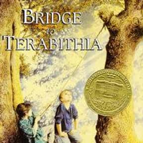 Bridge to Terabithia is listed (or ranked) 13 on the list Books You Didn't Really Need To Read In Middle School