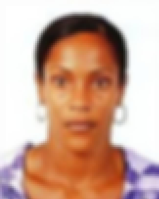 Brigitte Foster-Hylton is listed (or ranked) 4 on the list Famous Track And Field Athletes from Jamaica