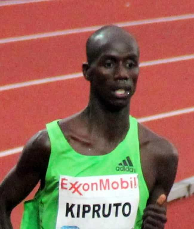 Brimin Kipruto is listed (or ranked) 4 on the list The Best Olympic Athletes from Kenya