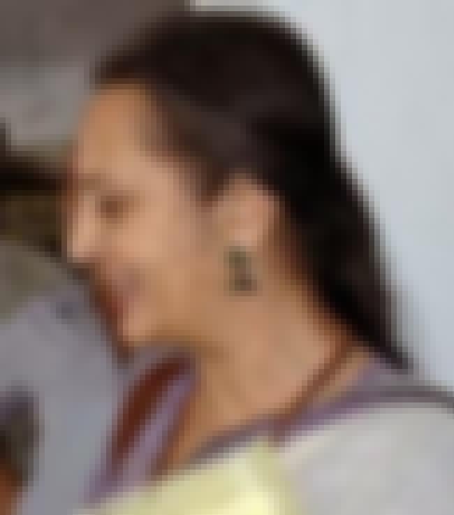 Brinda Karat is listed (or ranked) 3 on the list Famous Miranda House Alumni