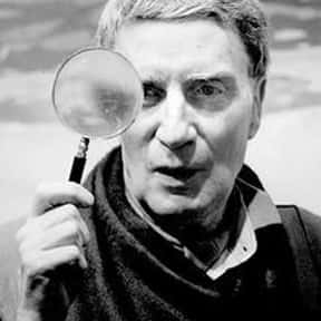 Brion Gysin is listed (or ranked) 25 on the list Famous Artists from Canada