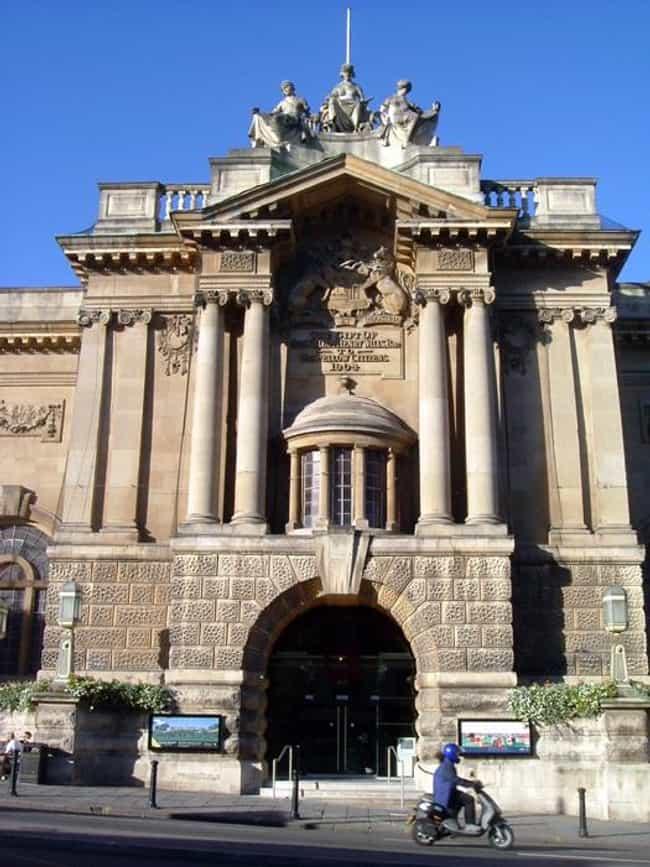Edwardian Baroque Architecture Buildings List Of Famous