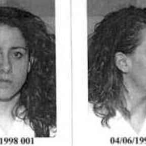 Brittany Holberg is listed (or ranked) 25 on the list Women Currently on Death Row in the United States