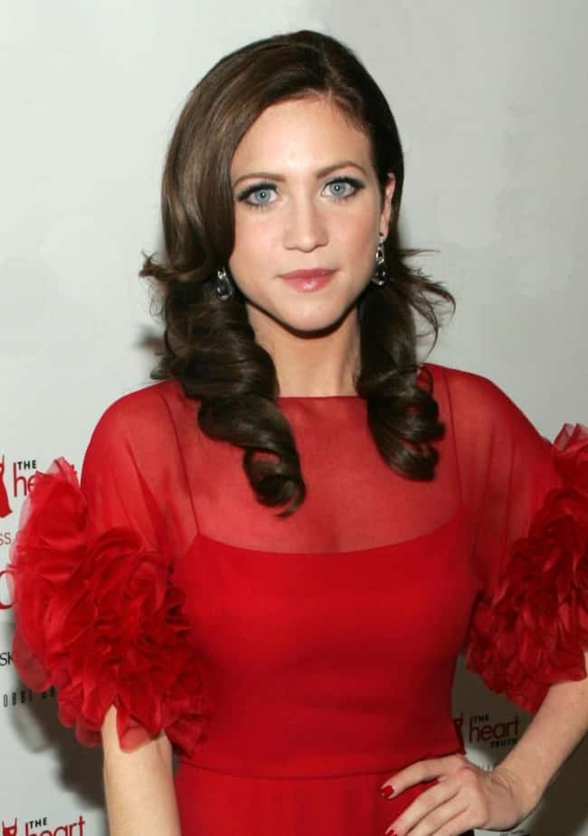 Brittany Snow is listed (or ranked) 43 on the list Famous People Who Were Relentlessly Bullied