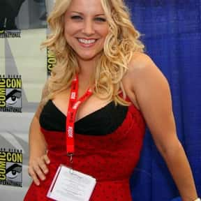 Brittney Powell is listed (or ranked) 9 on the list Famous People Named Britney or Brittany