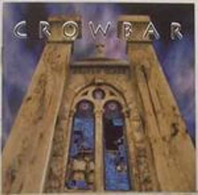 Broken Glass is listed (or ranked) 3 on the list The Best Crowbar Albums of All Time