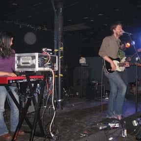 Broken Spindles is listed (or ranked) 15 on the list List of Famous Bands from Omaha