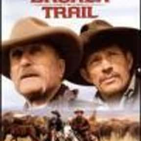 Broken Trail is listed (or ranked) 16 on the list The Best Thomas Haden Church Movies