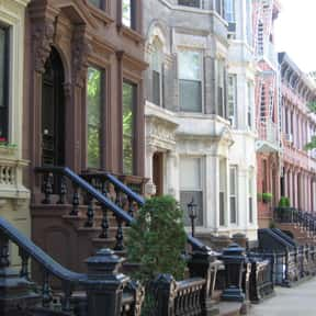 Brooklyn is listed (or ranked) 25 on the list The Worst Cities in America to Live in or Visit