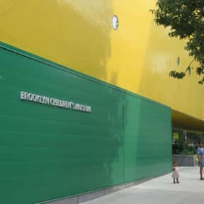 Brooklyn Children's Museum is listed (or ranked) 24 on the list The Best Children's Museums in the World