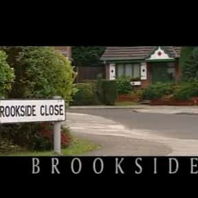 Brookside is listed (or ranked) 5 on the list The Very Best British Soap Operas, Ranked