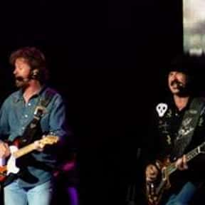 Brooks & Dunn is listed (or ranked) 20 on the list The Best Musical Duos