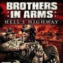 Brothers in Arms: Hell's Highw... is listed (or ranked) 20 on the list The Best Tactical Shooter Games of All Time