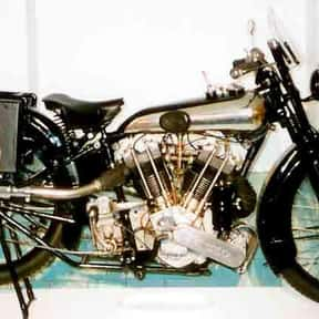 Brough Superior is listed (or ranked) 22 on the list The Best Motorcycle Brands