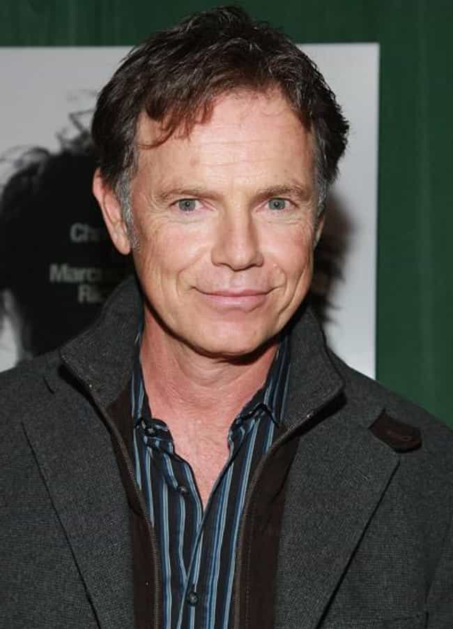 Bruce Greenwood is listed (or ranked) 1 on the list Young Justice Cast List