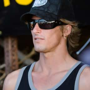 Bruce Irons is listed (or ranked) 24 on the list The Best Surfers of All Time