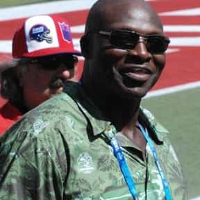 Bruce Smith is listed (or ranked) 2 on the list The Best NFL Players From Virginia
