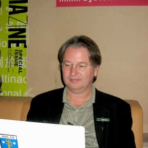 Bruce Sterling is listed (or ranked) 18 on the list List of Famous Orators