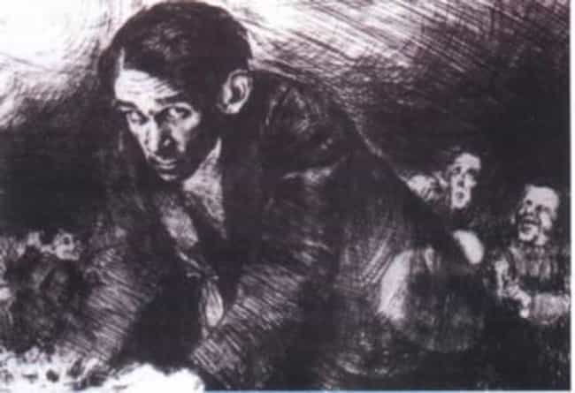Bruno Schulz is listed (or ranked) 2 on the list List of Famous Art Teachers