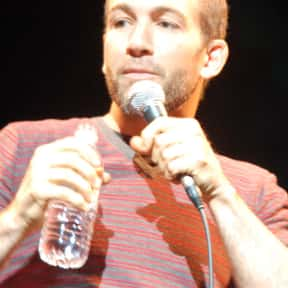 Bryan Callen is listed (or ranked) 4 on the list The Best Actors On Joe Rogan