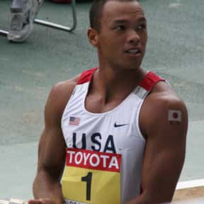 Bryan Clay is listed (or ranked) 15 on the list Olympic Athletes Born in Texas