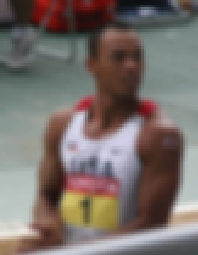 Bryan Clay is listed (or ranked) 4 on the list Famous Male Track And Field Athletes