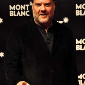 Bryn Terfel is listed (or ranked) 4 on the list Famous Singers from Wales
