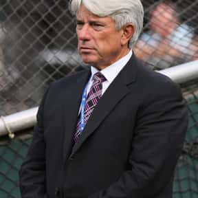 Buck Martinez is listed (or ranked) 21 on the list Famous California State University, Sacramento Alumni