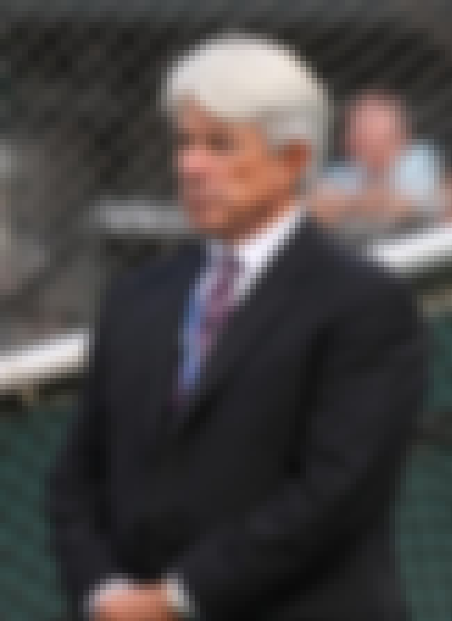 Buck Martinez is listed (or ranked) 4 on the list Famous Sacramento City College Alumni/Students