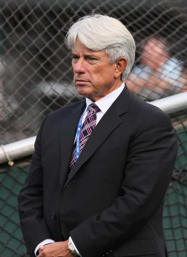Buck Martinez is listed (or ranked) 4 on the list Famous Elk Grove High School Alumni