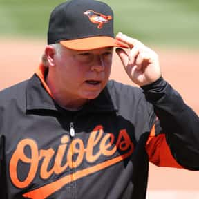Buck Showalter is listed (or ranked) 8 on the list The Best Yankees Managers of All Time