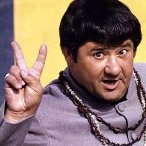 Buddy Hackett is listed (or ranked) 5 on the list Full Cast of Muscle Beach Party Actors/Actresses