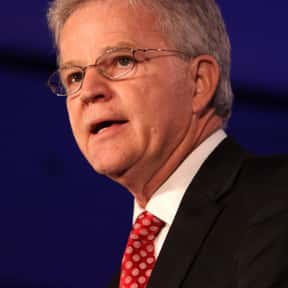Buddy Roemer is listed (or ranked) 22 on the list The Most Influential Republicans Who Were Once Democrats