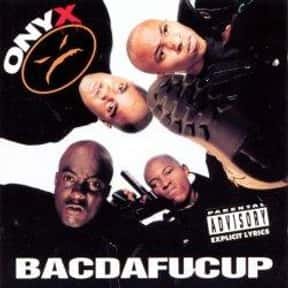 Onyx is listed (or ranked) 15 on the list List of Famous Bands from Queens