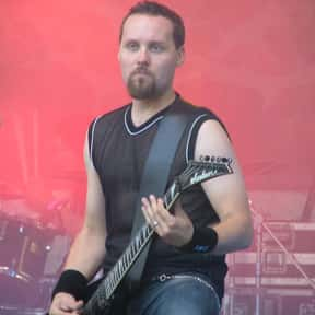Tom Mikkola is listed (or ranked) 24 on the list Finnish Gothic Metal Bands List
