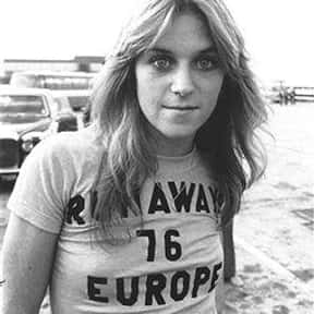 Sandy West is listed (or ranked) 5 on the list Famous People Named Sandy