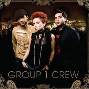 Group 1 Crew is listed (or ranked) 20 on the list List of Famous Bands from Orlando