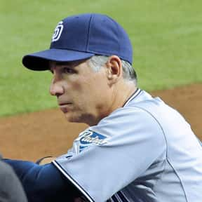 Bud Black is listed (or ranked) 14 on the list Famous People Whose Last Name Is Black