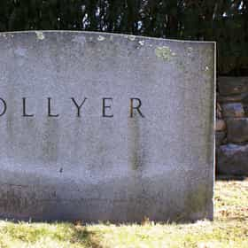 Bud Collyer