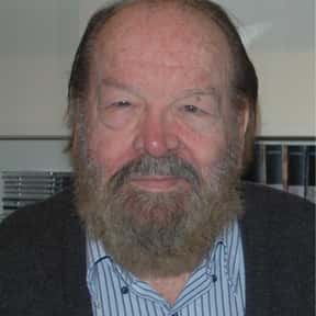 Bud Spencer is listed (or ranked) 14 on the list Famous Screenwriters from Italy
