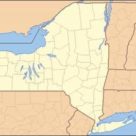 Buffalo–Niagara Falls metropolitan area
