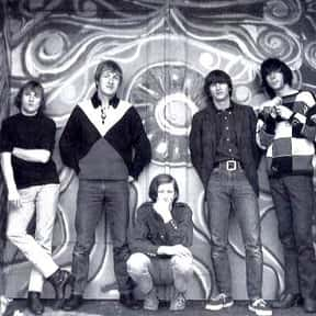 Buffalo Springfield is listed (or ranked) 17 on the list The Best Bands With Animal Names
