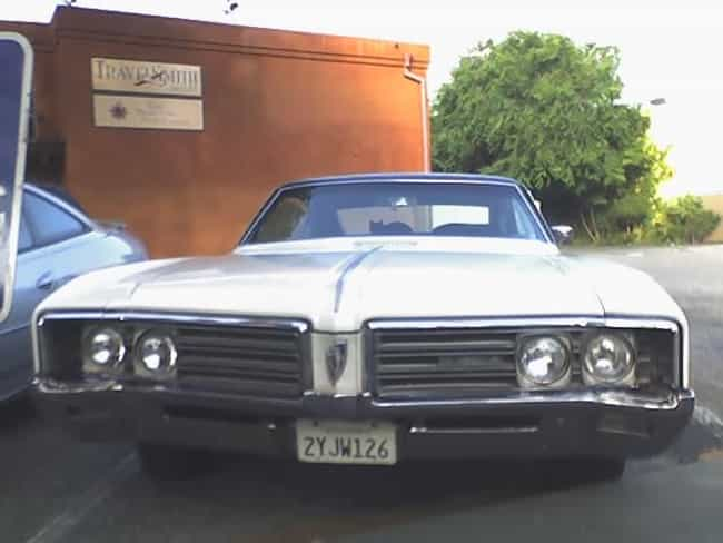 Buick Wildcat Is Listed Or Ranked 2 On The List Full Of