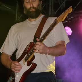 Built to Spill is listed (or ranked) 7 on the list The Best Guitar Teams