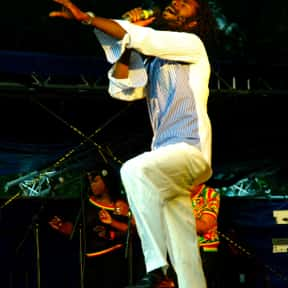 Buju Banton is listed (or ranked) 22 on the list Famous TV Actors from Jamaica