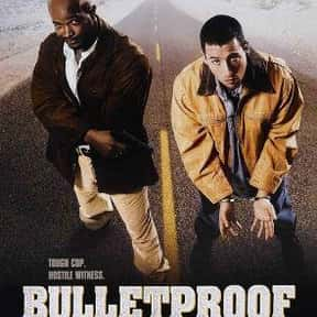 Bulletproof is listed (or ranked) 22 on the list The Best Action Movies Set in Los Angeles