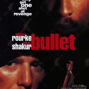 Bullet is listed (or ranked) 19 on the list The Best Mickey Rourke Movies