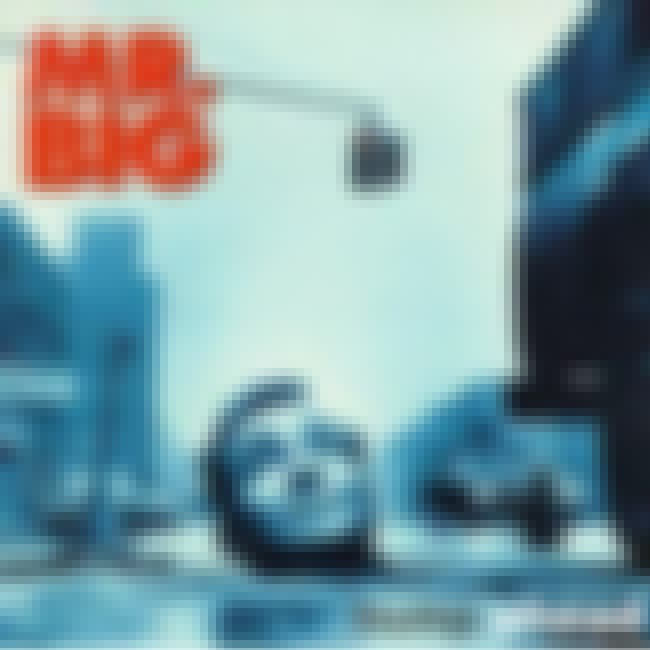 Bump Ahead is listed (or ranked) 2 on the list The Best Mr. Big Albums of All Time